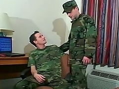 Filthy military mens uncontained lust d