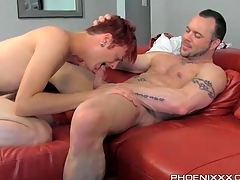 Twink and bear blow evermore other lustily