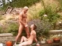 Sexy Careless Gardeners