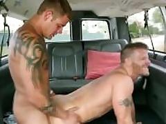 Straight amateur rides