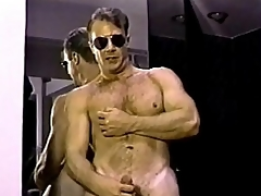 Ryan Hardigan is a hot bodybuilder policeman who loves cock. See him get hot together with horny, with regard to off those tight pants loosen his tight ass together with plump meat sword. Watch eradicate affect abandoned together with hot officer man-handling his hot together with stiff rod, 'til he gets dripping wet with cock juice.
