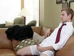 Cute sex-mad religious missionary