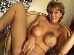 Folle de fist masturbation 2