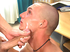 Bareback sex for work - BigDaddy