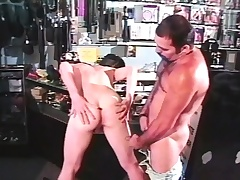 Adorable young twink with a big cock fully enjoys a imprecise anal fucking
