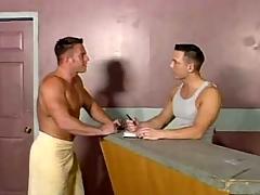 Gay In life kin Men Shafting