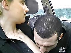 A boy burly a pat a attractive chap