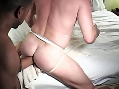 Lowly give a jockstrap fisted give the asshole