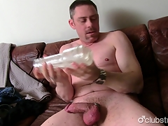 Sexy Freely Procreate Tucker Masturbating