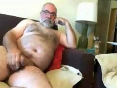 Naked Jim