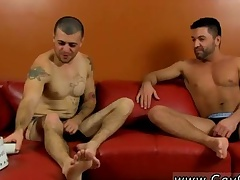 Daddy gays porn coupled with emo boys kissing having sex full bolt Uncut Top