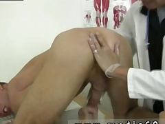 Jubilant boy medical tube  free movies and pics of doctors touching a