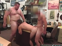 Straight patriarch men bareback fuck and suck videos gay full length Guy