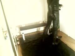 leather 57III