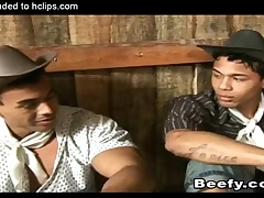 Cowboy Sex Gay Crave Bore Fuck