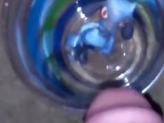 Porn-e-mon: Riolu toy
