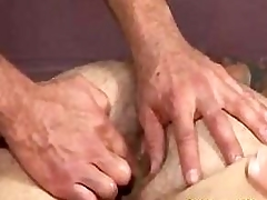 Human nature Daddy Gets Fingered