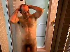 This handsome unconcerned bear is Roman Reade and in this scene we have his solo masturbation scene. Roman solo woke up and hes too lazy to get up, so he starts rocking around in his edging and playing with his stiff dong by ill feeling and let clean out racket in every direction over his edging sheets.