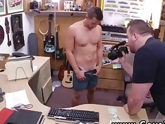 Australian hunk boy dick penis gay Guy completes up with anal