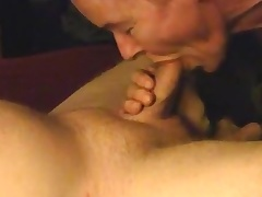 Wangle - Road Weary Oral-Stimulation