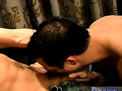 Gay fuck Swapped sucking goes after with Dominic possessions sle