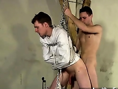 Gay peel The uber-cute youthful youngster is dangling in a